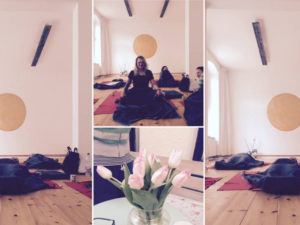Hypnose Workshop | So 12.11.17, 13-14.00 Uhr
